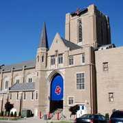 Clutch Cargo-Mill Street Entry - Reception - 65 E Huron St, Pontiac, MI, 48342, US
