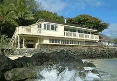 Kualoa Ranch - Reception - 49-560 Kamehameha Highway, Kaneohe, HI, United States