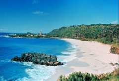 Waimea Falls Park - Beach - 61228 Kamehameha Hwy, Honolulu, HI, 96712, US