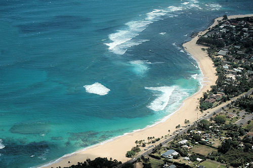 Sunset Beach - Attractions/Entertainment, Beaches - Sunset Beach, Honolulu, HI, Honolulu, HI, US