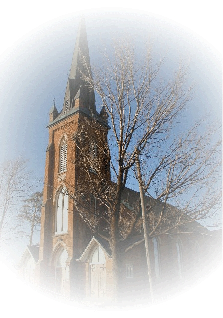 Claude Presbyterian Church - Ceremony Sites - Caledon, ON, CA