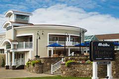 Hyannis Harborview Resort - Hotel - 213 Ocean St, Hyannis, MA, United States