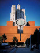 San Francisco Museum of Modern Art - Attraction - 151 3rd St, San Francisco, CA, United States
