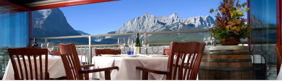 Murrieta's Bar & Grill - Reception Sites, Restaurants - 737 Main St, Canmore, AB, Canada
