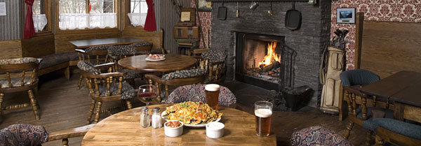 Georgetown Inn The - Restaurants, Hotels/Accommodations - 1101 Bow Valley Trail, Canmore, AB, Canada