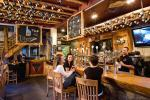 Grizzly Paw Pub - Restaurants - 622 8 Street, Canmore, AB, Canada