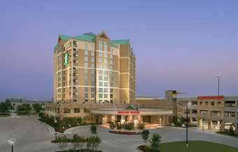 Embassy Suites Grand Ballroom - Reception Sites, Hotels/Accommodations - John Q Hammons Dr, Frisco, TX, 75034, US