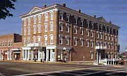 St. James Hotel - Hotels/Accommodations, Ceremony Sites, Reception Sites - 406 Main St, Red Wing, MN, 55066, US