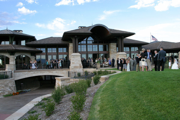 Sanctuary Golf Course - Ceremony & Reception, Ceremony Sites - 7549 Daniels Park Rd, Sedalia, CO, 80135, US