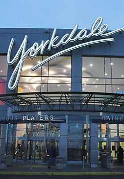 Yorkdale - Toronto Shopping Centre - Attractions/Entertainment, Shopping - 1 Yorkdale Road, Toronto, ON, Canada