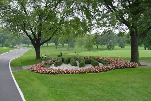 Mt Hawley Country Club: Club - Reception Sites - 7724 N Knoxville Ave, Peoria, IL, United States