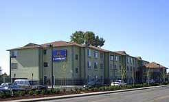 Holiday Inn Express - Hotels/Accommodations - 781 NE 2nd St, Corvallis, OR, United States