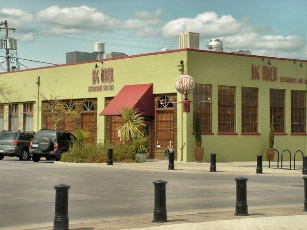 Big River Restaurant Bar Wedding Venues Vendors Wedding Mapper