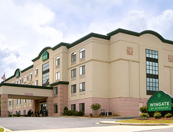 Springhill Suites At The Mall Of Georgia - Hotels/Accommodations - 3250 Buford Dr, Buford, GA, USA