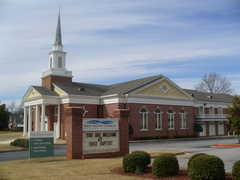 First Baptist Church-Pwdr Spgs - Ceremony & Reception - 4330 North Ave, Powder Springs, GA, United States