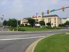 Hampton Inn Atlanta-Town Center/Kennesaw - Hotel - 871 Cobb Place Blvd, Kennesaw, GA, United States