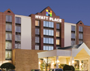 Hyatt Place - Utica - Hotels/Accommodations, Attractions/Entertainment - 45400 Park Ave, Utica, MI, 48315, US