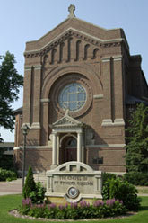 Chapel Of St. Thomas Aquinas @ University Of St. Thomas - Ceremony Sites - 2115 Summit Ave, St Paul, MN, 55104, US