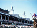 Churchill Downs - Attractions/Entertainment, Reception Sites - 700 Central Ave, Louisville, KY, 40208, US