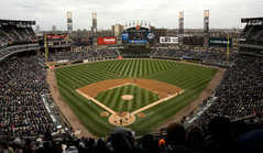 U S Cellular Field - Attraction - 333 W 35th St, Chicago, IL, 60616