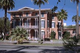 Ashton Villa - Reception Sites, Ceremony Sites - 2328 Broadway St, Galveston, TX, 77550