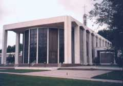 Cathedral of the Risen Christ - Ceremony - 3500 Sheridan Blvd, Lincoln, NE, 68506