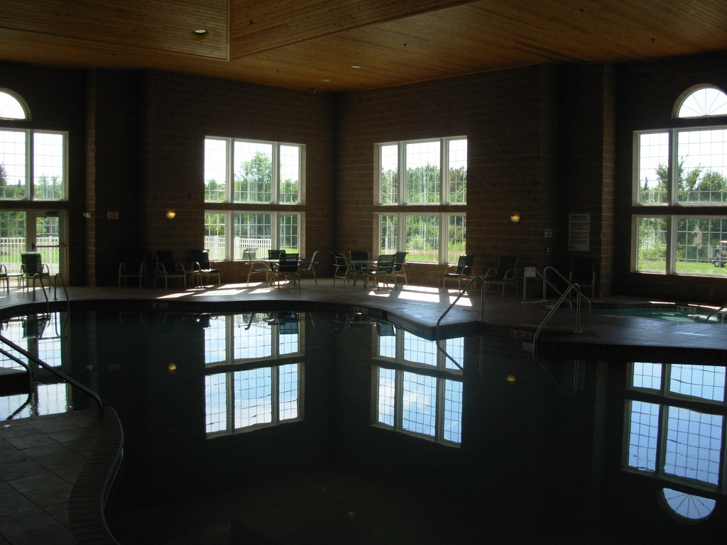 Four Seasons Resort - Reception Sites, Ceremony Sites, Hotels/Accommodations - Shoreline Drive, Pembine, WI, United States
