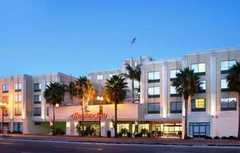 Hampton Inn San Diego-Downtown - Hotel - 1531 Pacific Hwy, San Diego, CA, 92101