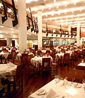 Sequoia Restaurant - Reception Sites, Restaurants, Rehearsal Lunch/Dinner - 3000 K St NW, Washington, DC, United States