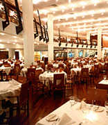 Sequoia Restaurant - Rehearsal Dinner - 3000 K St NW, Washington, DC, United States