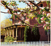 Greenfield Village - Ceremony Sites, Attractions/Entertainment, Reception Sites - 20900 Oakwood Blvd, Dearborn, MI, United States