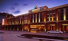 Greektown Casino - Attraction - 555 E Lafayette Blvd, Detroit, MI, 48226, US