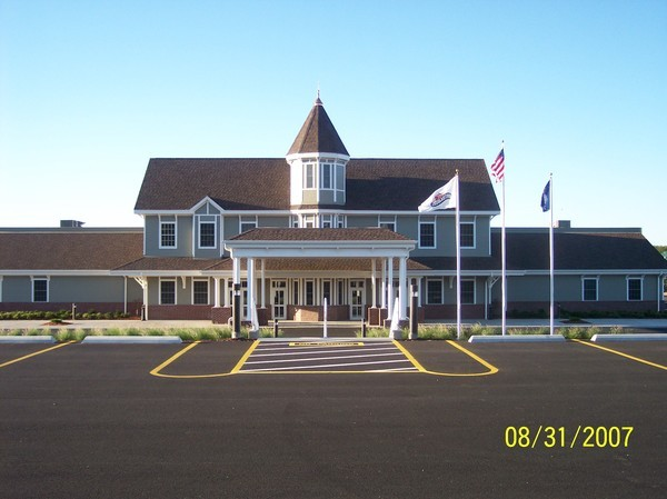 Huntingburg Event Center - Reception Sites - 14th St, Huntingburg, IN, 47542
