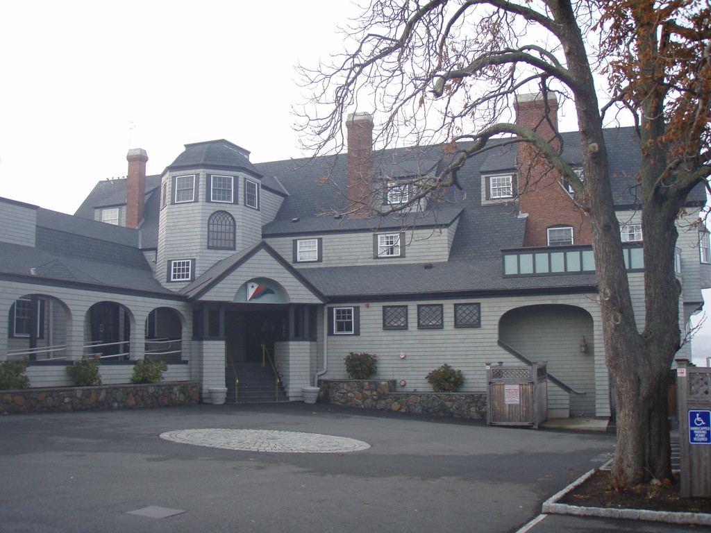 Corinthian Yacht Club - Reception Sites - 1 Nahant St, Marblehead, MA, US
