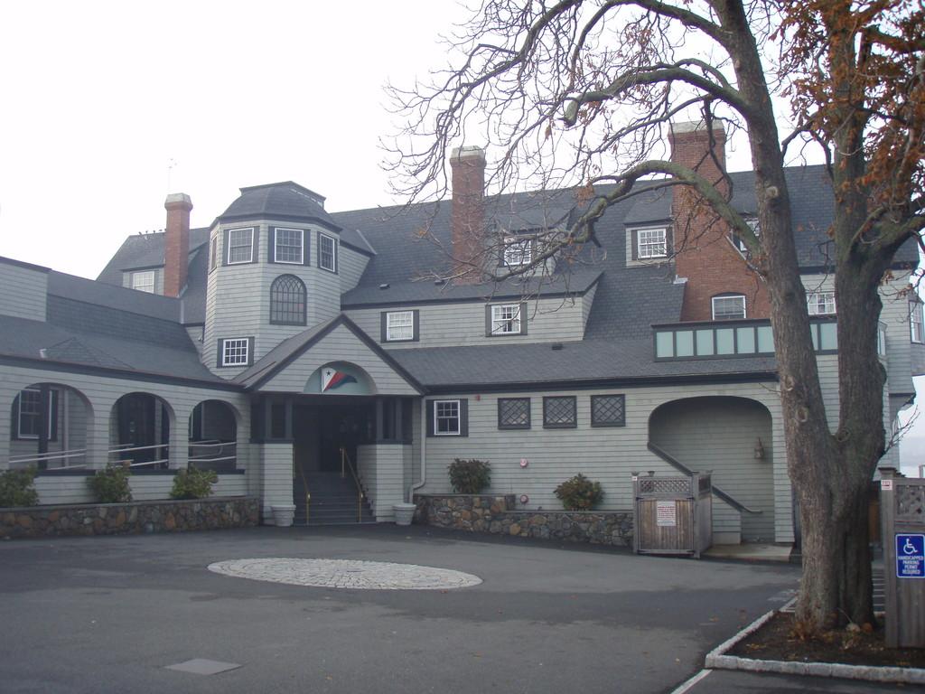 Corinthian Yacht Club - Reception Sites - 1 Nahant St, Marblehead, MA, US