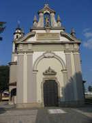 Santuario di San Donato - Cerimonia - Via San Donato, Osio Sotto