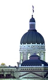 Indiana State House - Ceremony Sites - 200 W Washington St, Indianapolis, IN, 46204