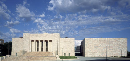 Joslyn Art Museum - Attractions/Entertainment, Ceremony Sites, Reception Sites, Ceremony & Reception - 2200 Dodge St, Omaha, NE, United States