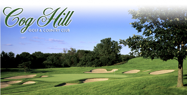 Cog Hill Golf And Country Club - Reception Sites, Attractions/Entertainment, Ceremony Sites, Bridal Shower Sites - 12294 Archer Ave, Lemont, IL, 60439, US