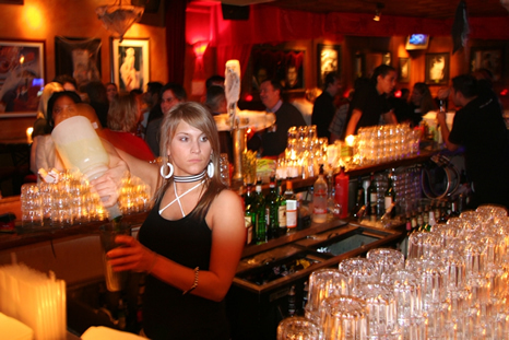 Gold Coast Bars & Clubs - Bars/Nightife, Attractions/Entertainment - 113 W Elm St, Chicago, IL, United States
