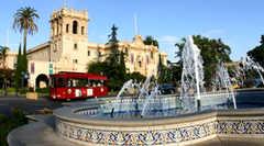 Balboa Park - Attractions - Balboa Park, San Diego, CA