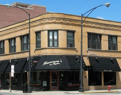 Francesca's - Restaurants, Rehearsal Lunch/Dinner - 1400 W Taylor St, Chicago, IL, United States