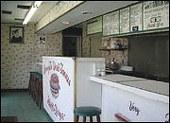 Ghetto Burger - Restaurant - 1615 Memorial Dr SE, Atlanta, GA, 30317, US
