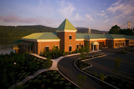 The Grandview - Reception Sites, Ceremony Sites - 176 Rinaldi Blvd, Poughkeepsie, NY, 12601, US