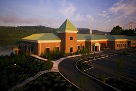 The Grandview - Reception Sites, Ceremony Sites - 176 Rinaldi Blvd, Poughkeepsie, NY, 12601, US