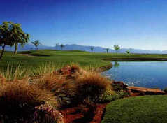 Angel Park Golf Club - Golf - 100 South Rampart Boulevard, Las Vegas, NV, 89145, United States