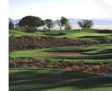 TPC Canyons Golf Course - Golf - 9851 Canyon Run Dr, Las Vegas, NV, 89144, US