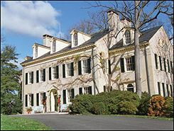 Hagley Museum & Library - Attractions/Entertainment - 298 Buck Road, Wilmington, DE, United States
