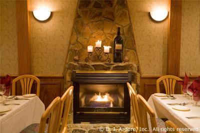 Biagio's Ristorante - Restaurants - 299 Paramus Rd, Paramus, NJ, United States