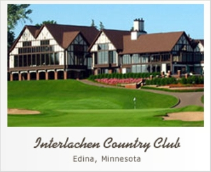 Interlachen Country Club - Reception Sites - 6200 Interlachen Blvd, Minneapolis, MN, 55436, US